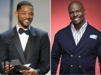 Will Smith i Terry Crews (48)