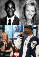7. Cameron Diaz i Snoop Dogg